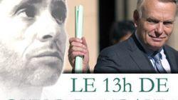 Jean-Marc Ayrault :