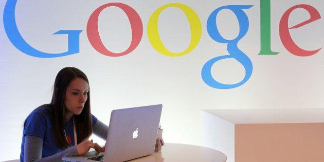 Les règles de confidentialité de Google sont