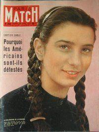 Ma collégienne, Marie-Josée