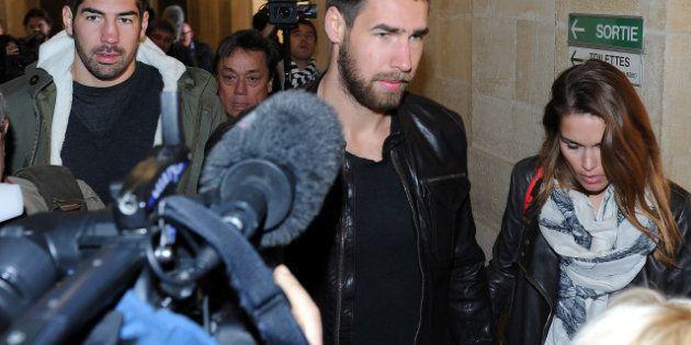 PHOTOS. Paris illicites : le Parquet général requiert le maintien du contrôle judiciaire de Nikola