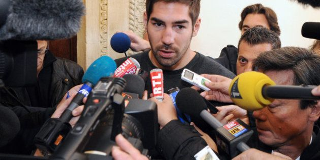Paris illicites : Nikola Karabatic en a