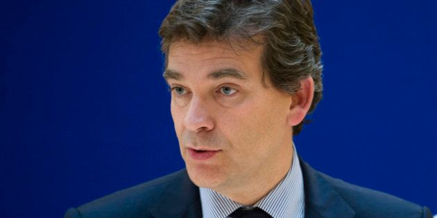 Pour Arnaud Montebourg, la France doit