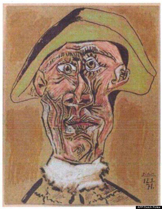 VIDÉOS. Vols de toiles, Picasso, Matisse, Monet et Gauguin dérobés dans un musée