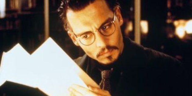 VIDÉOS. Johnny Depp va lancer sa propre collection de livres chez HarperCollins consacrée à ses