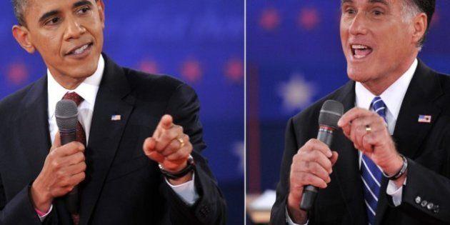 VIDÉOS. Barack Obama, plus énergique, remporte le deuxième débat face à Mitt
