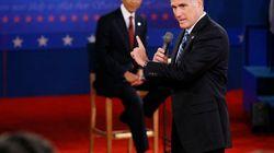 Fact check : Romney remis à sa place à propos des attentats