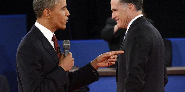 REVUE DE PRESSE - Elections américaines: un débat