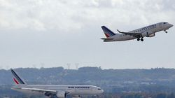 Toussaint : Air France et la SNCF annoncent des