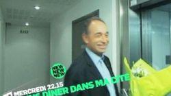 Jean-François Copé, invité de la nouvelle émission