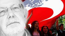 La révolte turque ou la chute des