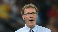 Laurent Blanc ne devient pas l'entraîneur du PSG, mais