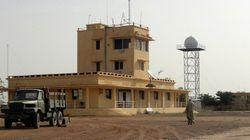 Mali : l'armée française prend position à