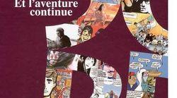 Festival d'Angoulême: et l'aventure
