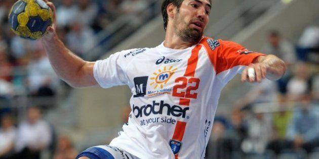 Handball: Brother met fin au sponsoring de Montpellier, après l'affaire des paris