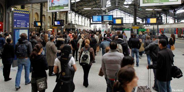 Contrôleur agressé : reprise progressive du trafic à Paris