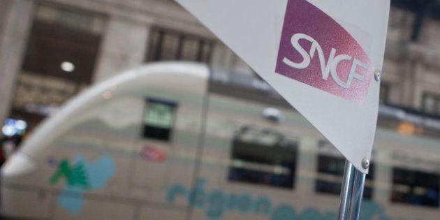 Une personne se revendiquant d'Orange à une employée de la SNCF: