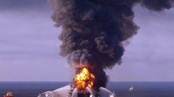 Marée noire : 12 milliards de facture pour