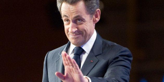 Nicolas Sarkozy arrête la politique, c'est Fillon qui le