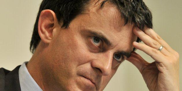 Manuel Valls veut plus de naturalisations