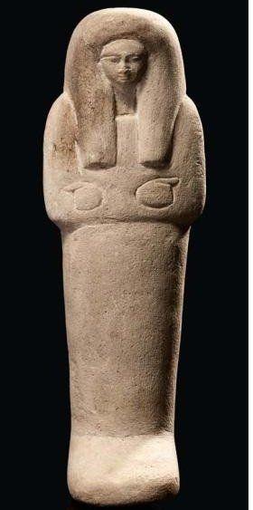Art: l'Egypte