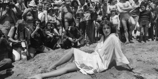 Mort de Sylvia Kristel, l'actrice du film