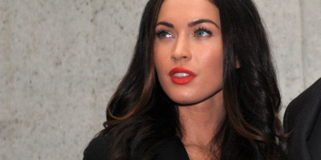 Megan Fox a accouché d'un petit