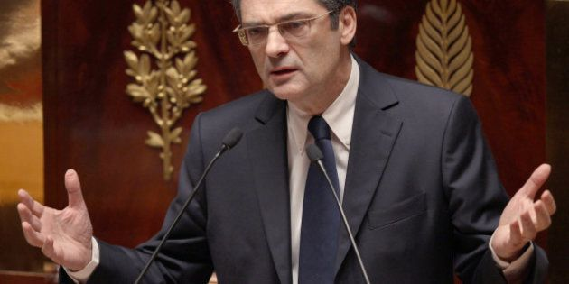 Le Conseil constitutionnel annule l'élection de Patrick Devedjian pour