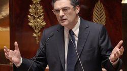 Patrick Devedjian privé de son siège de député pour