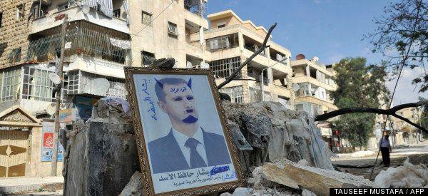 Syrie: le départ de Bachar al-Assad changera-t-il quelque