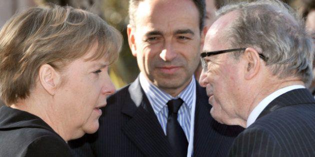 Merkel, Rajoy... Jean-François Copé parmi les grands de l'Europe au sommet du Parti populaire européen