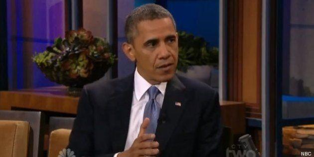 Snowden, loi sur l'homosexualité... Obama règle ses comptes avec la