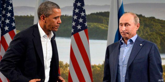 Obama annule le sommet prévu avec