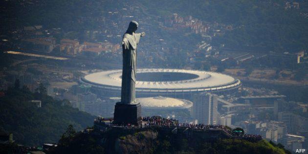 Coupe du monde 2014, football: comment s'organiser pour se rendre au Brésil à un an de la