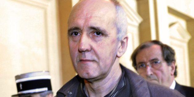 VIDÉO. Dany Leprince, en liberté conditionnelle, a quitté la maison d'arrêt