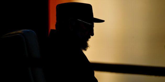Fidel Castro: son médecin rapporte qu'il est proche de l'état