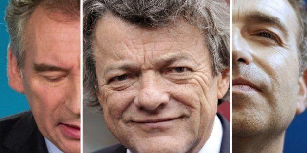 VIDÉO. Assemblée constituante de l'UDI: Borloo se cherche un espace politique entre Bayrou, Fillon et