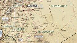 Guerre en Syrie: la géopolitique du
