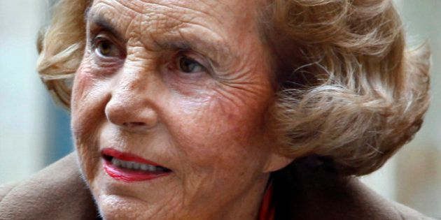 Affaire Bettencourt: la Cour de cassation refuse de suspendre