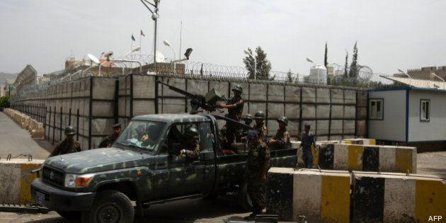 Menace d'attentats: les USA interceptent une conférence téléphonique entre plusieurs membres