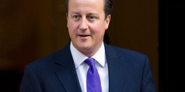 David Cameron n'ira pas chercher le prix Nobel de la Paix à