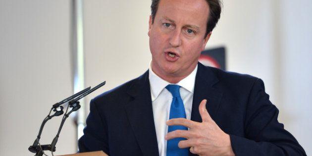 Budget UE: Cameron menace de mettre un veto en cas de hausse des