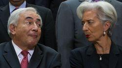 Crise grecque: Lagarde reconnaît les erreurs... de