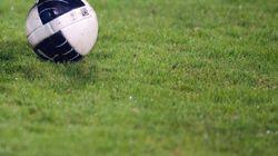 Un club de foot grec sponsorisé par des maisons