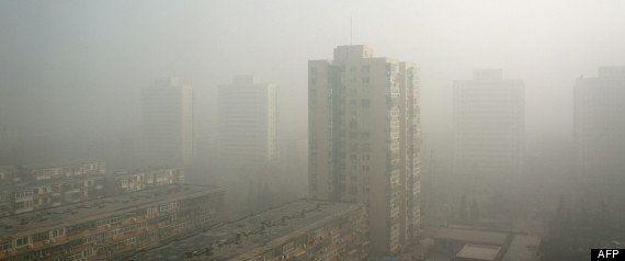 La Chine consomme presque autant de charbon que tous les autres pays