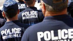 Percutée par un chauffard, une voiture de police tue une femme à
