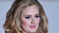 Adele a accouché d'un