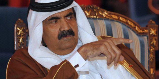 Le Qatar investit en Grèce: bon samaritain ou ogre capitaliste