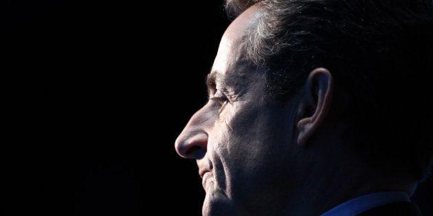 Nicolas Sarkozy hué lors d'une conférence devant des donateurs juifs :