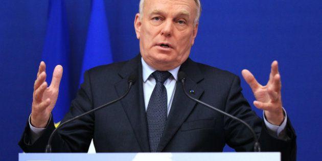 Le gouvernement Ayrault confronté à sa première grève de