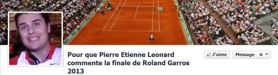 Pierre Etienne Leonard: